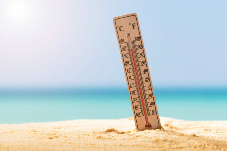 It's A Hot One! Tips For Enjoying Water Activities And Managing Sweaty Summer Days With A Prosthetic Limb