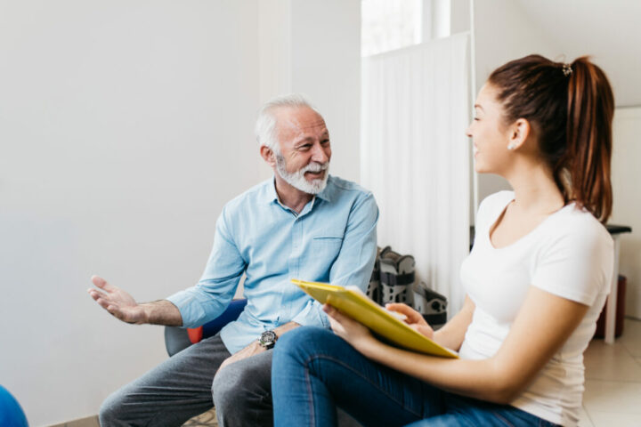 Partnering With Your Practitioner: Tips For Being An Active Patient