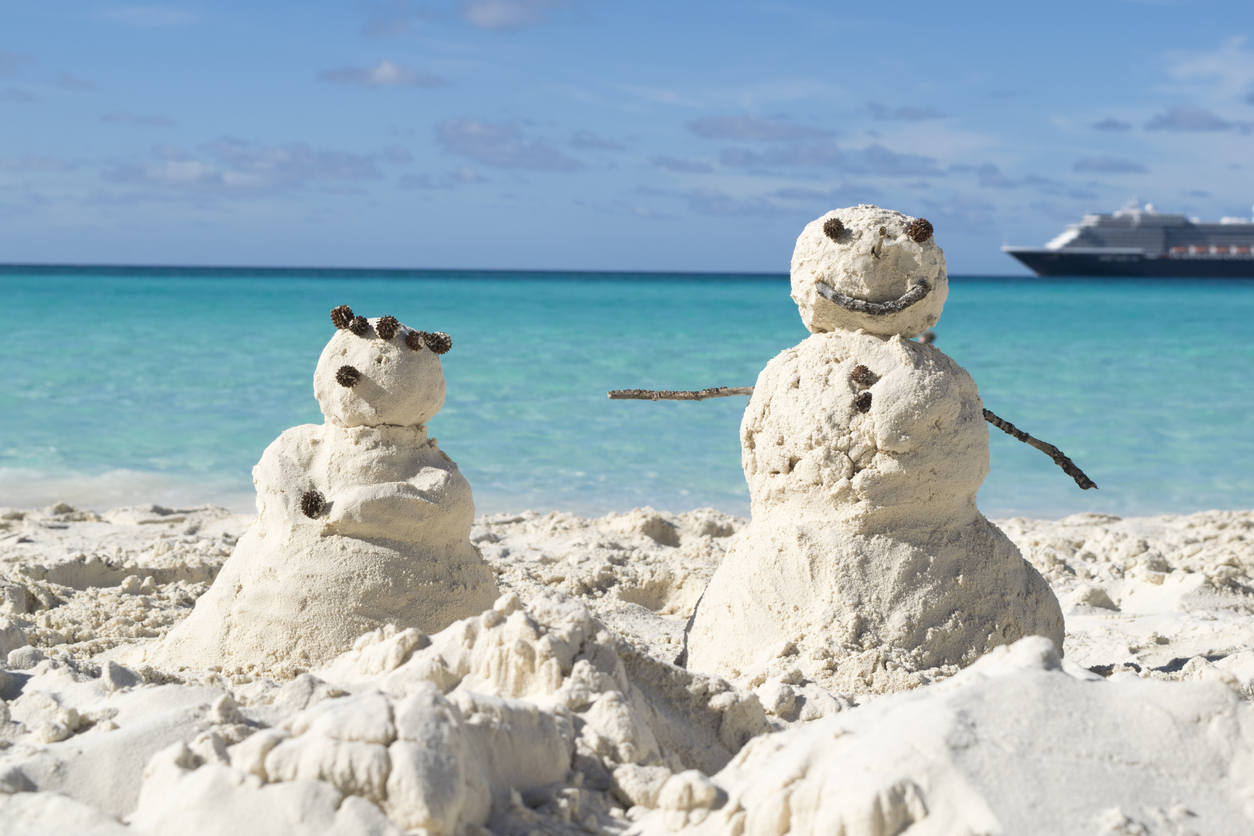 Be A Savvy Snowbird: Tips For Migrating South This Winter